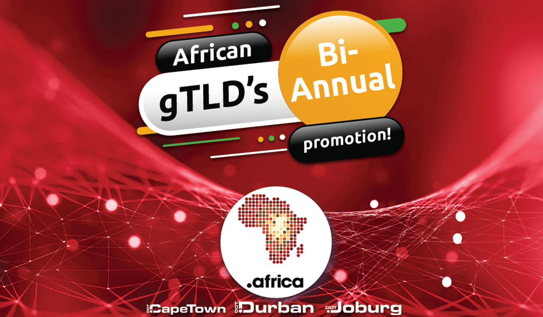 africa Domain Name | dotAfrica