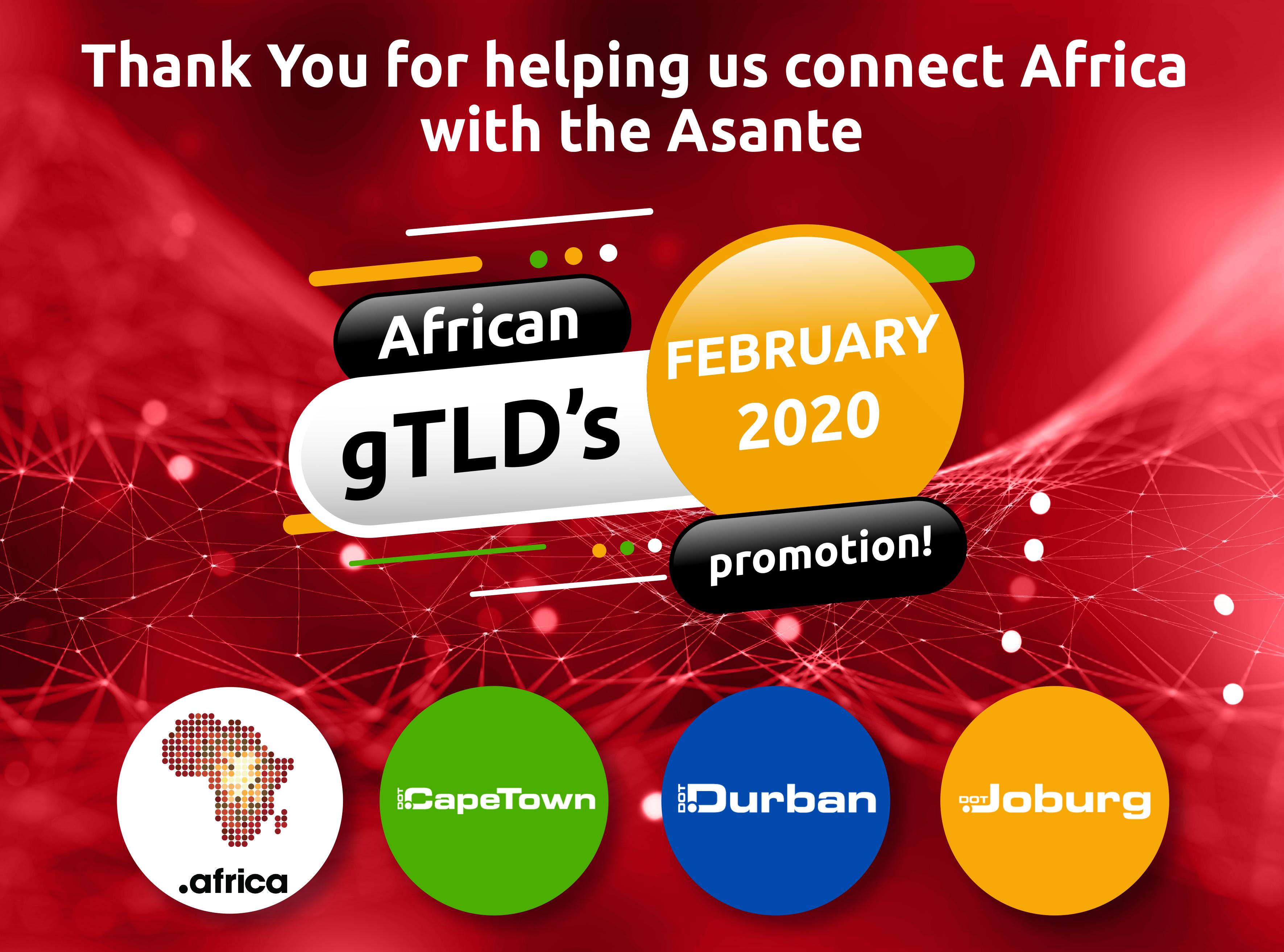 Asante Campaign Feedback